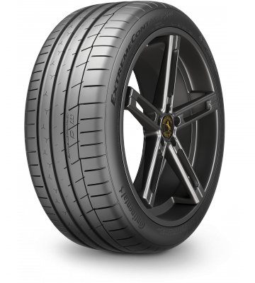 Extreme Contact Sport Tires