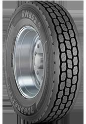 RM852(EM) Tires